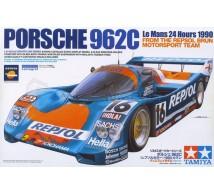 Tamiya - Porsche 962 C LM 1990 Repsol