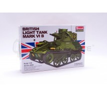 Vulcan - Mark VI Light Tank