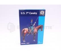 Waterloo - 7th Cavalry US