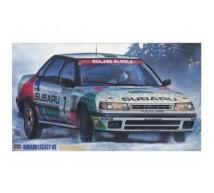 Hasegawa - Subaru Legacy Rally Suede 1992