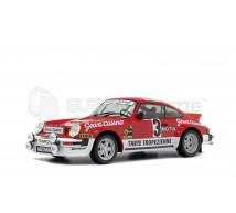 Solido - Porsche 91 RSR Rallye Casino 1979