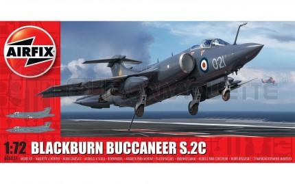 Airfix - Buccaneer S.2C