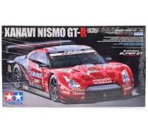 Tamiya - Xanavi Nismo GT-R