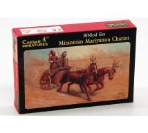 Caesar miniatures - Chariots Mittaniens