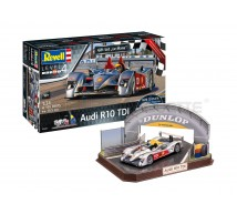 Revell - Coffret Le Mans Audi R10TDI