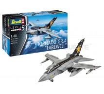 Revell - Tornado Gr 4 Farewell