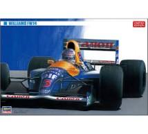 Hasegawa - Williams FW14
