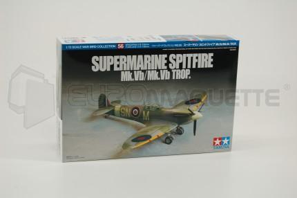 Tamiya - Spitfire Mk V/Vb