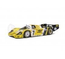 Solido - Porsche 956 LH Winner LM 1984
