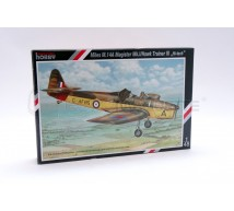 Special hobby - Miles M 14/14A Magister Mk I Export