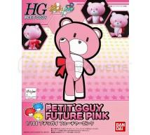 Bandai - Petit Guy Future Pink