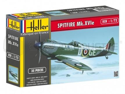 Heller - Spitfire Mk XVI