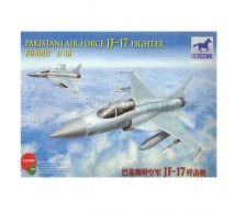 Bronco - JF-17 Pakistani Air Force