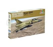 Italeri - Mirage 2000 C Gulf War 1991