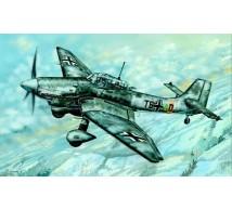 Trumpeter - Ju-87D