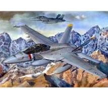 Trumpeter - F-18F