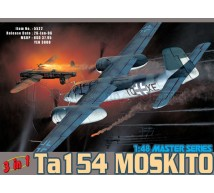 Dragon - Ta-154 Moskito