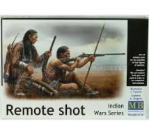 Master box - Indian Remote Shot