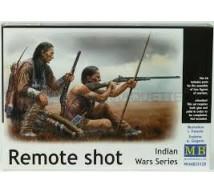 Master box - Indian Remote Shot