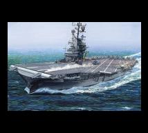 Trumpeter - USS Intrepid CV-11