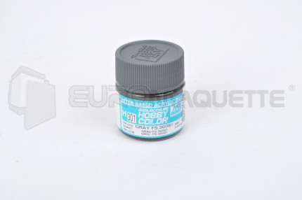 Gunze Sangyo - Gris Foncé A10 H301 (pot 10ml)
