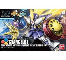 Bandai - HG Gyancelot (0210524)