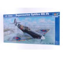 Trumpeter - Spitfire Mk Vb