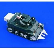 Verlinden - M5 A1 Stuart Exterieur set