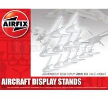 Airfix - Socles pour avions
