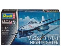 Revell - Me-262 B-1/U-1 NJ