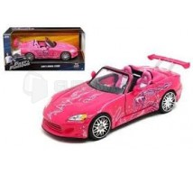 Greenlight - Fast & Furious Suki S2000