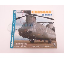 Wings And Wheels - CH-47