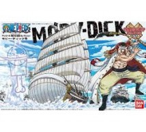Bandai - One Piece Moby Dick (0176494)