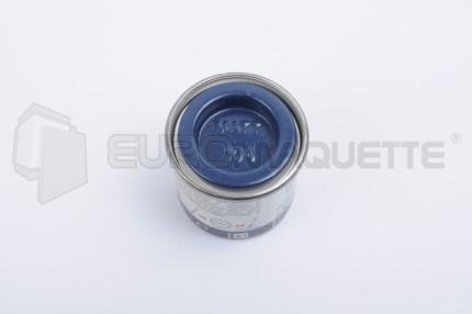 Humbrol - bleu oxford mat 104