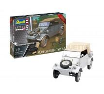 Revell - Kubelwagen Platinium Edition (LE)