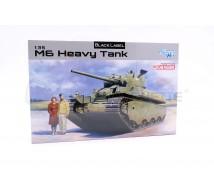 Dragon - M6 heavy tank