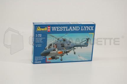 Revell - Wesland Lynx