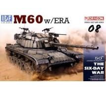 Dragon - IDF M60 & ERA
