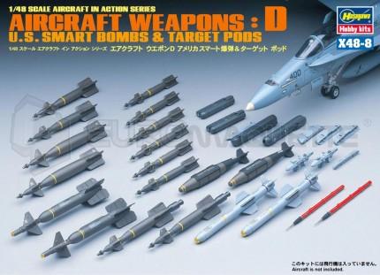 Hasegawa - US Smart bombes