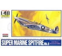 Arii - Spitfire Mk VIII