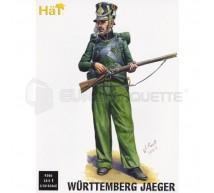 Hat - Chasseurs de Wurttemberg