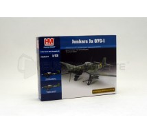 Hobby master - Ju-87G-1