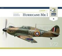 Arma hobby - Hurricane Mk I