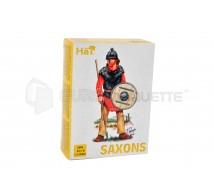 Hat - Saxons