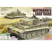 Dragon - Wittmann's Last Tiger I