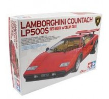 Tamiya - Lamborghini Countach LP500S