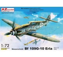 Az model - Bf-109G-10 Erla early