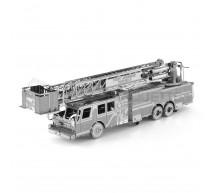 Metal earth - Fire truck (MMS115)