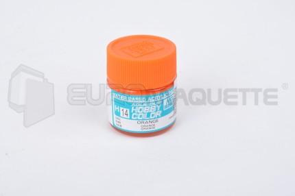 Gunze Sangyo - Orange H14 (pot 10ml)
