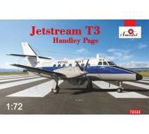 A model - Jetstream T3 RN